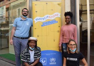 Giornata Mondiale del Rifugiato 2020, evento a Bari della Cooperativa Terra Nostra